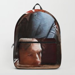 This Injustice Will Not Stand - Better Call Saul Backpack