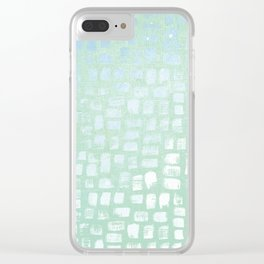fade Clear iPhone Case