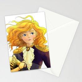Tammy Wurtherington: Freedom Fighter Stationery Cards