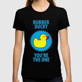 Rubber Ducky T-shirt