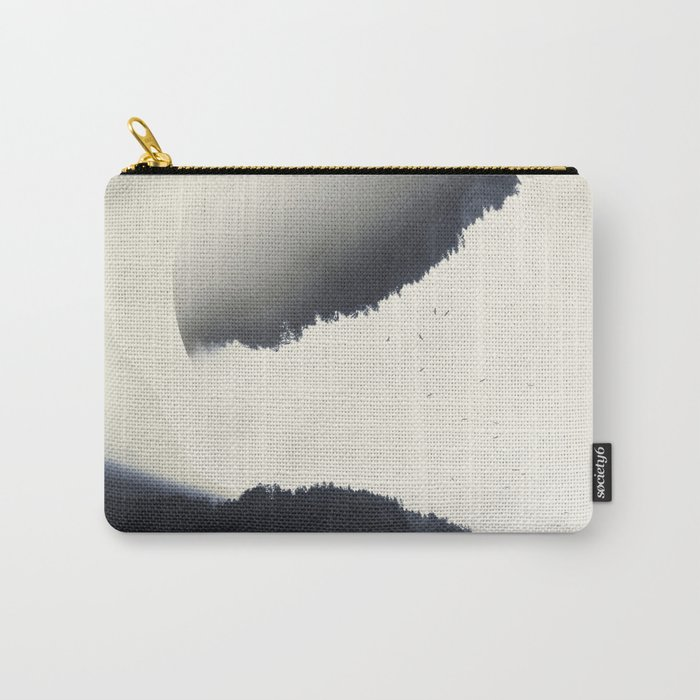 out of balance Carry-All Pouch