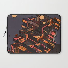 Locals Only - The Bronx, NY Laptop Sleeve