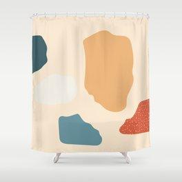 Understatement Shower Curtain