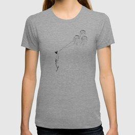 Errant Current T-shirt