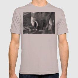 Fuzzy muzzle T-shirt
