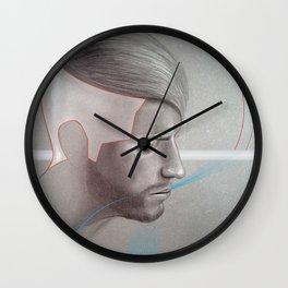 The Contempt Wall Clock