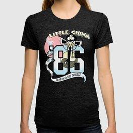 Little China - Summer of '86 T-shirt