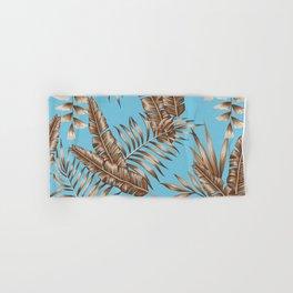 Wild Tropicals Hand & Bath Towel
