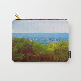 Amherst, Massachusetts Valley Carry-All Pouch