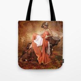 Autumn Fae Tote Bag