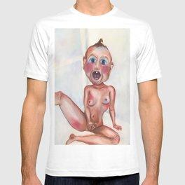 Hey Mami  T-shirt