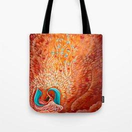 Annorah Tote Bag