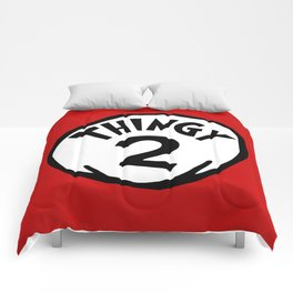 Thingy2 Comforters