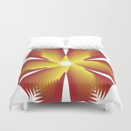 Catch storm! Duvet Cover