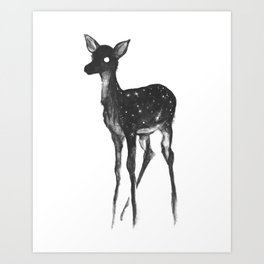 Duskborne Art Print