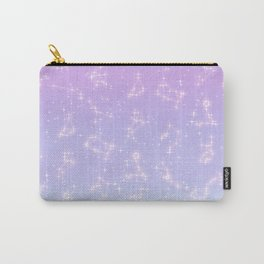 CONSTELLATION (pastel) Carry-All Pouch