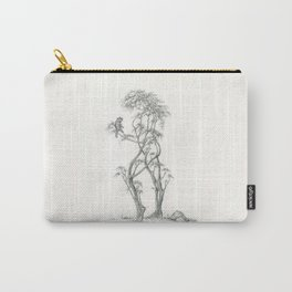 In Confidence Carry-All Pouch
