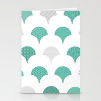 tokyo Stationery Cards featuring Tokyo by Siphong