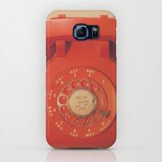 Hello Slim Case Galaxy S7