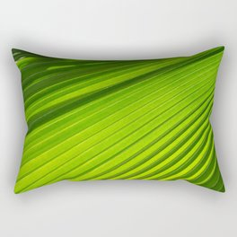 green light II Rectangular Pillow