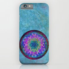 Flower of Life 3 iPhone 6s Slim Case
