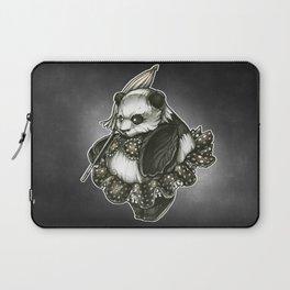 Panda's Day Off Laptop Sleeve