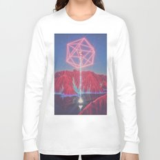 Teleportation Long Sleeve T-shirt
