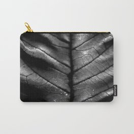Dragon Spine (Black Version) Carry-All Pouch