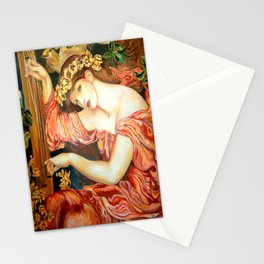 Dream of Colors Stationery Cards