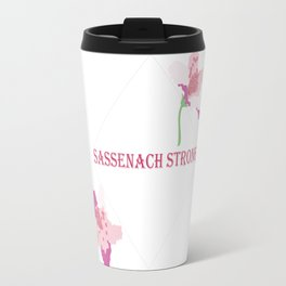 Sassenach Strong Travel Mug