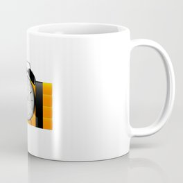 Time Bomb Coffee Mug