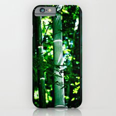 Bamboo Forest Slim Case iPhone 6s