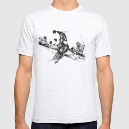 Chaos and order 2 T-shirt