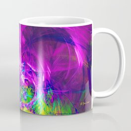 Suspended Animation Coffee Mug