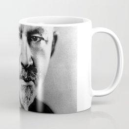 William Edward Burghardt Du Bois - W.E.B. BLM African American Sociologist Historian Society6 6787 Coffee Mug