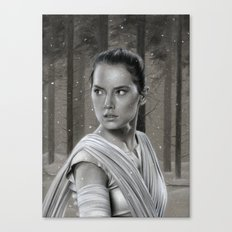 You Have That Power Too Canvas Print