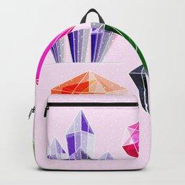 Crystal and Gemstones Vol 2 Backpack