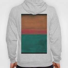 Rothko Inspired #4 Hoody