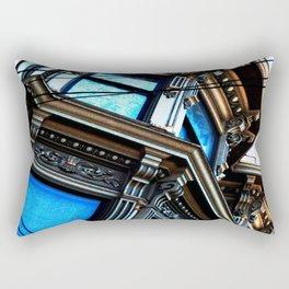 Day Fourteen: Victorian Charm Rectangular Pillow