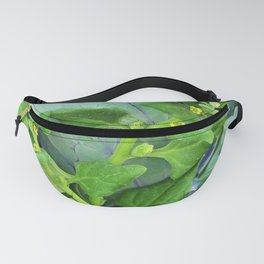 "Popeye Says, ""Eat Yer Spinach"" Fanny Pack"