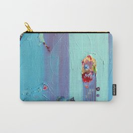 High Refuge by Nadia J Art Carry-All Pouch