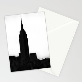 An Empire State Stationery Cards