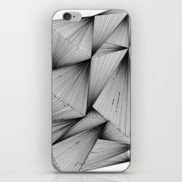 Structure (XYZ) iPhone Skin