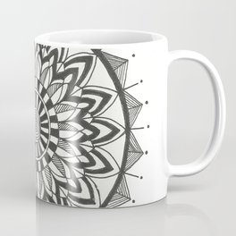 Zehra Mandala Coffee Mug