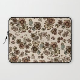 Silvestre pattern Laptop Sleeve
