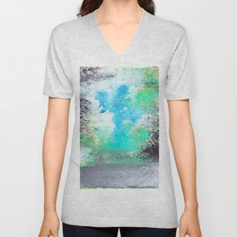 MYSTIC NIGHTS Unisex V-Neck