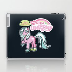 Friendship is Awesome! Laptop & iPad Skin