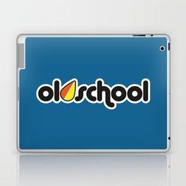 OLDSCHOOL v1 HQvector Laptop & iPad Skin