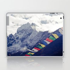 Elevation Laptop & iPad Skin