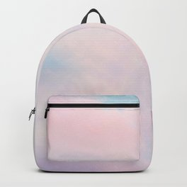 cotton candy dreaming Backpack